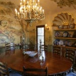 Private Residence At Lake Las Vegas Dining Room