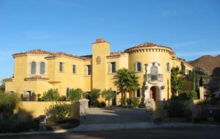 Private Residence At Lake Las Vegas Exterior