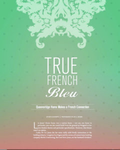 thumbnail of True-French-Bleu