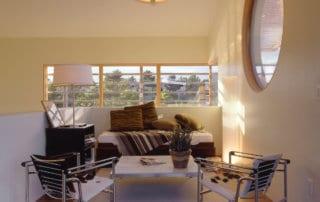 New American Home Loft Lounge