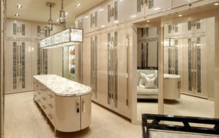 Custom Home At Macdonald Highlands Walk In Closet