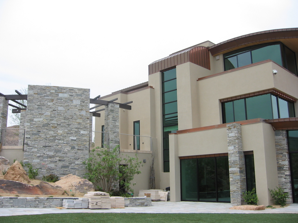 Private Residence At The Ridges Exterior