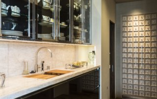 Private Residence At Veer Towers Kitchen