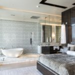 Private Residence At Veer Towers Master Bedroom
