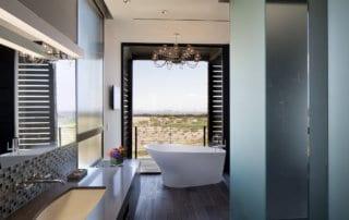 Custom Home At The Ridges Bathroom Veiw