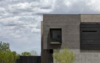 Custom Home At The Ridges Exterior Details