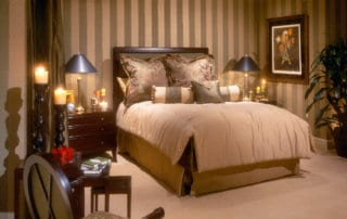 Private Residence At Park Towers Guest Bedroom