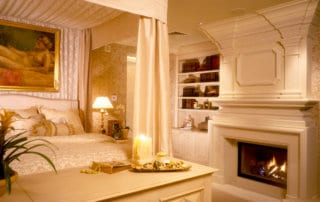 Private Residence At Park Towers Master Bedroom