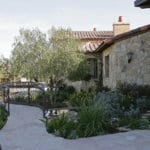 Private Residence At Southern Highlands Path And Landscaping