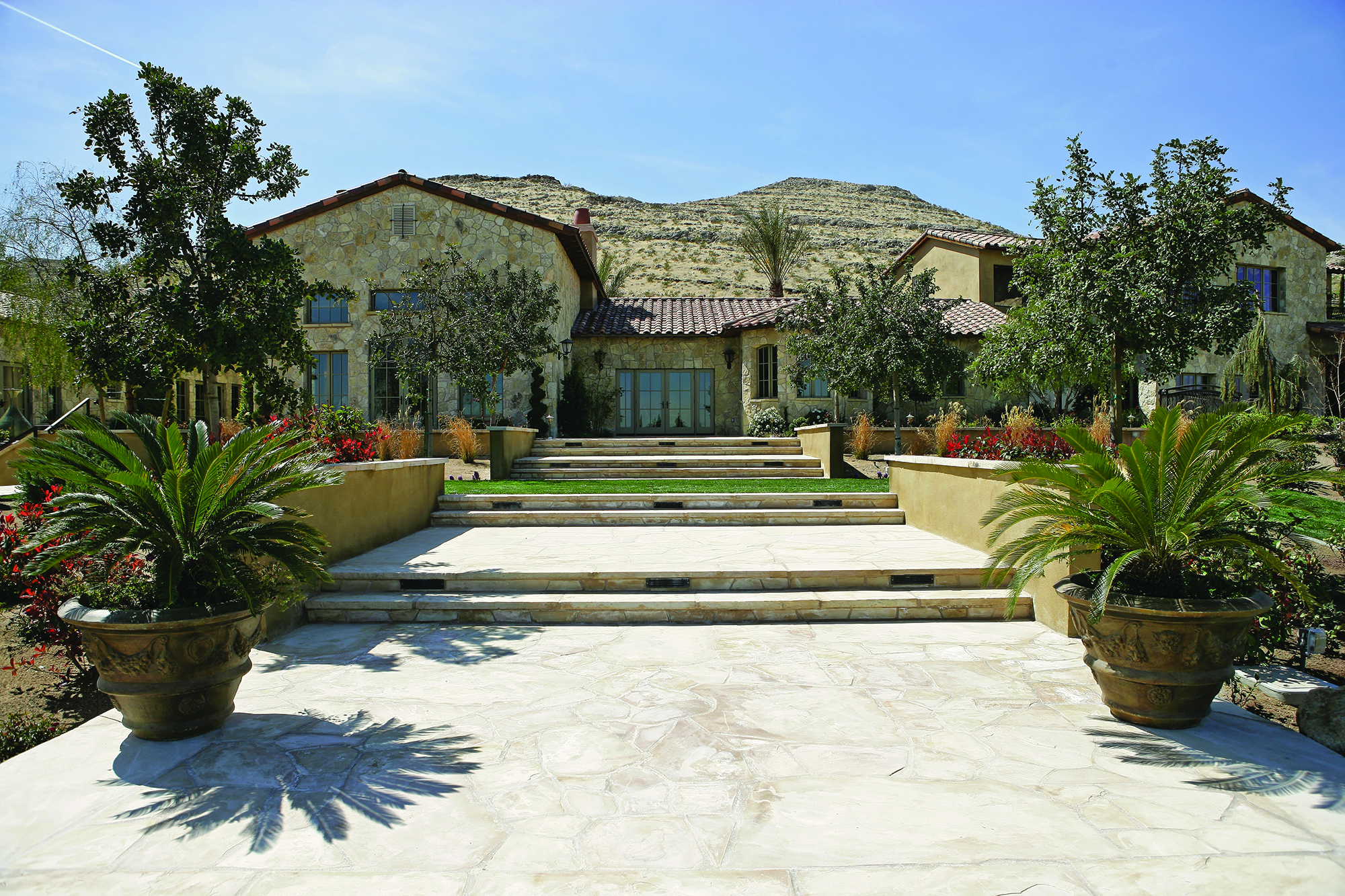 Private Residence At Southern Highlands Pathway