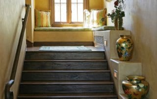 Private Residence At Southern Highlands Stairs
