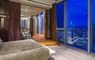 Merlin Contracting Veer Towers Bedroom