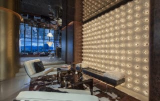 smart lighting custom homes