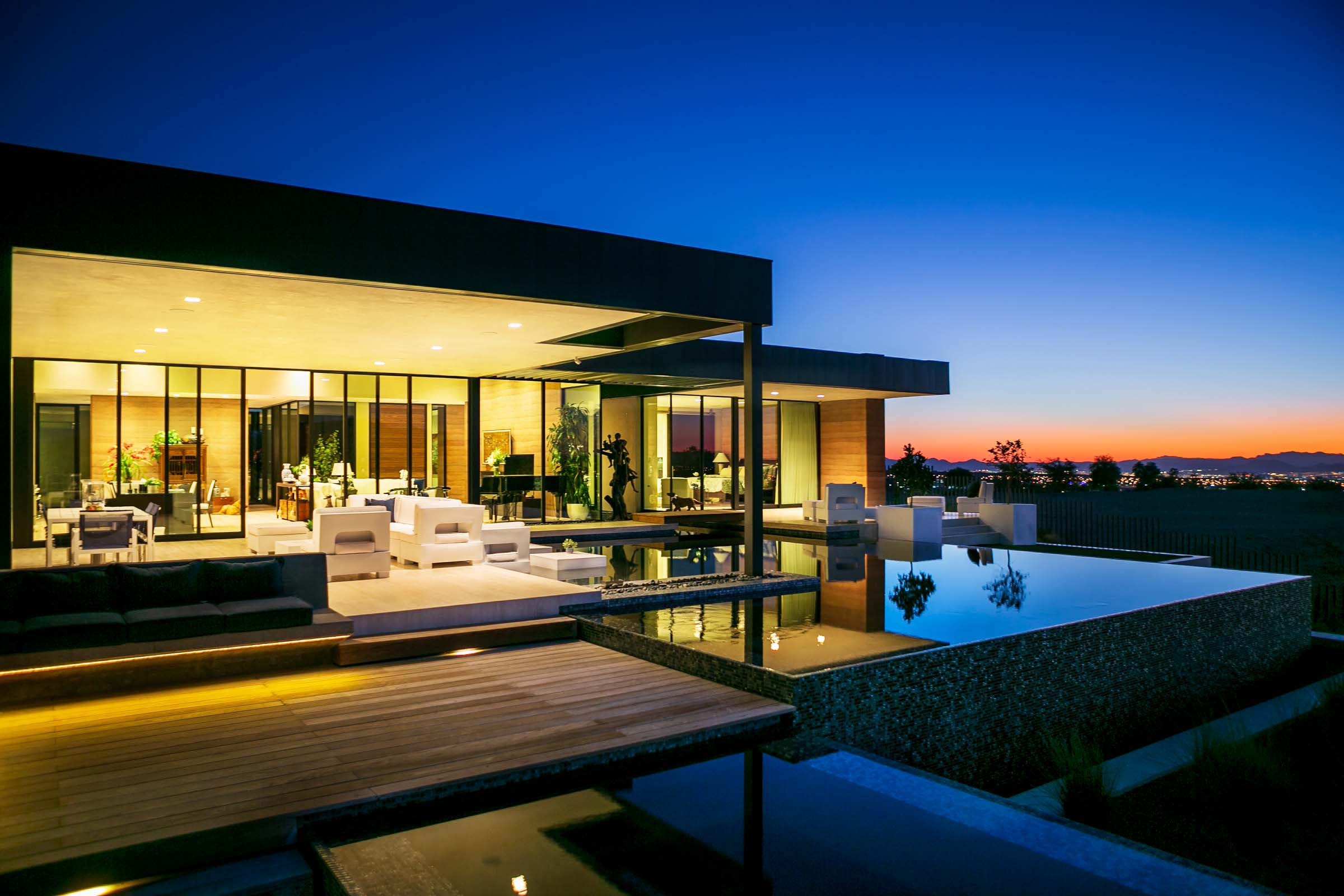 The Summit Las Vegas - Merlin Custom Home Builders-3