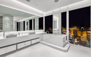 Custom Remodel at the Mandarin Oriental Penthouse