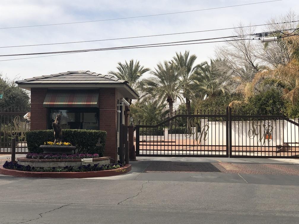 Sierra Vista Ranchos-Merlin-Las Vegas