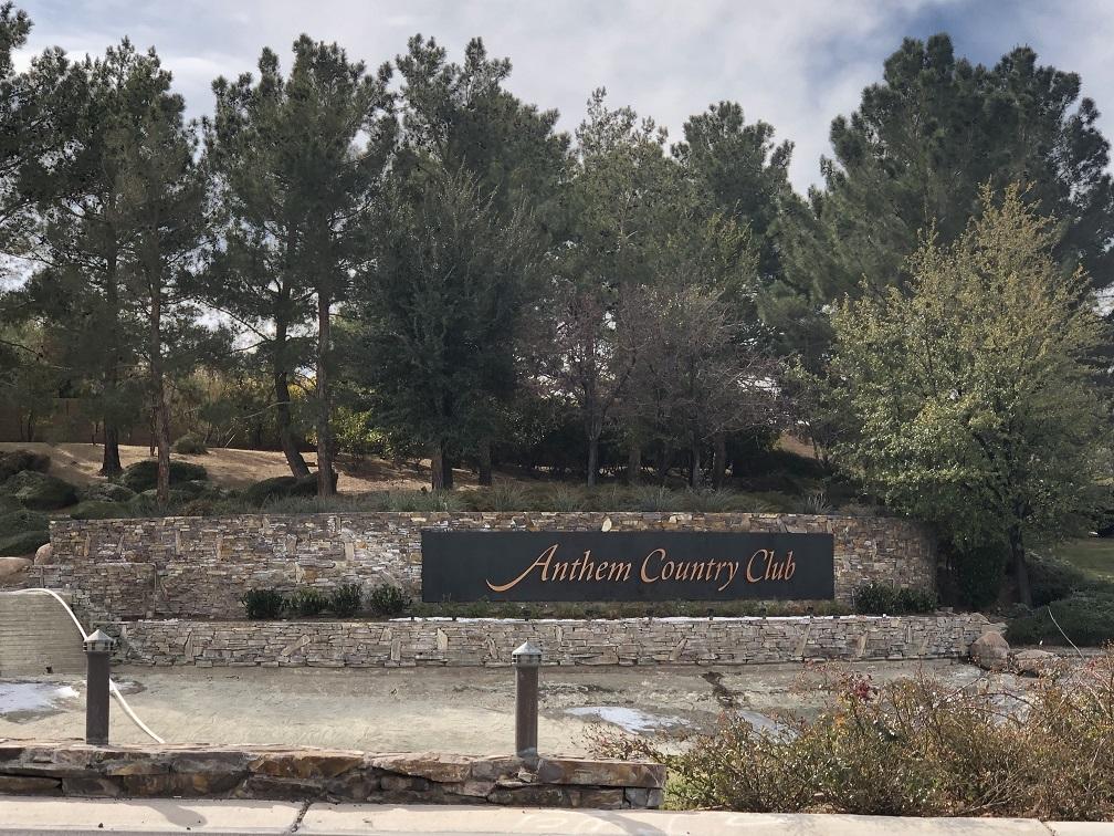 Anthem Country Club - Merlin Custom Home Builders
