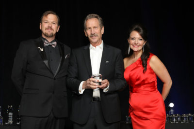 Silver Nugget Awards 2019 Merlin Custom Home Builders