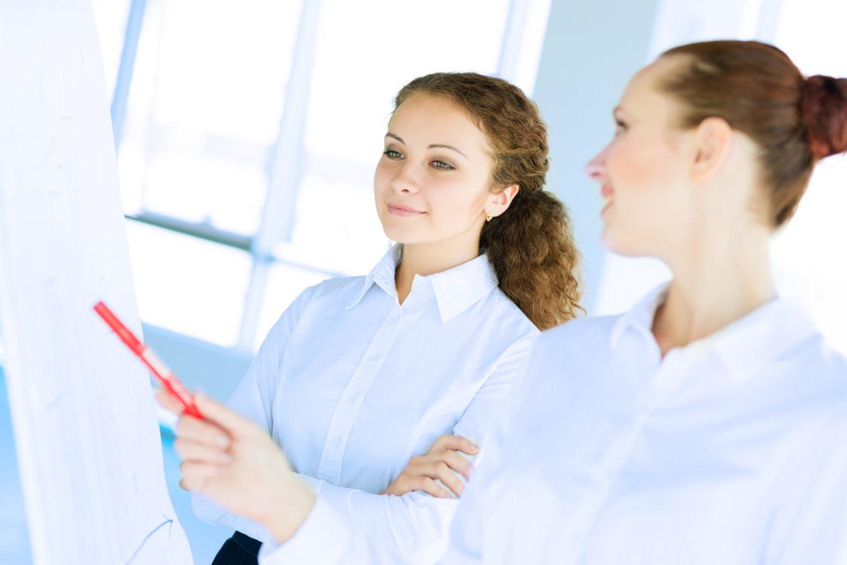 Merlin Leadership Training - Partners in Leadership