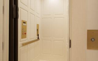 Lake Las Vegas Custom Home - Merlin Custom home Builders - Elevator
