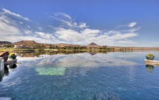 Lake Las Vegas Custom Home - Merlin Custom home Builders - Pool2
