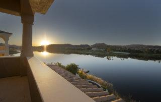 Lake Las Vegas Custom Home - Merlin Custom home Builders - Sunset (1)